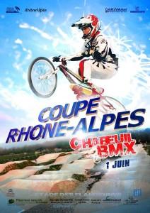 Invitation 2ème Manche Rhône-Alpes - 1ER Juin 2014 - CHABEUIL BM