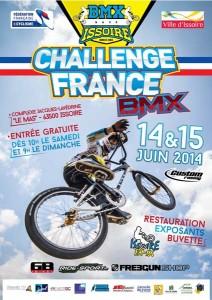 Dossier d'invitation Challenge France BMX 2014 Sud Est - ISSOIRE-2