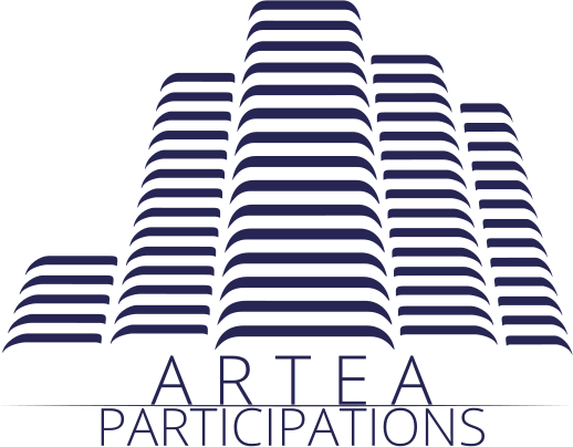 logo ARTEA PARTICIPATIONS